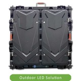 Outdoor LED Solution
