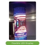 Flexible LED Display